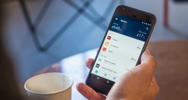 Choosing the right mobile credit card App