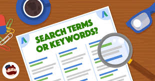 Why certain webpages come on top when searched for specific keywords?