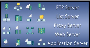 Types of Server Software