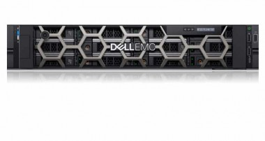 A Brief Specification of Dell PowerEdge R540