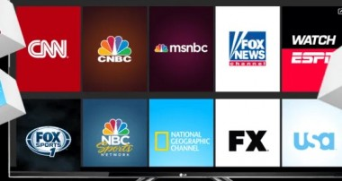 How IPTV Outweigh The Popularity Of Common Television?