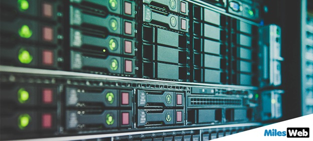 Get Your Website Hosted on Fastest Dedicated Server in India – MilesWeb