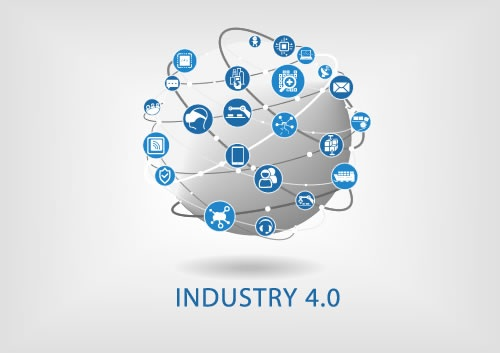 Industry 4.0 the new generation of the industry: