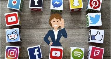 Social Media Listening Can Help A Business' Marketing