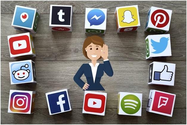 Social Media Listening Can Help A Business' Marketing