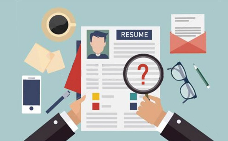 Ten tips for resume build to help you land a job