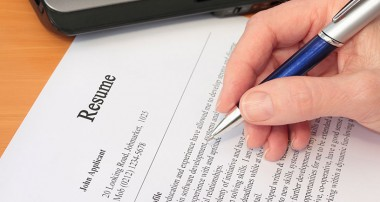 Resume tips – things you should include