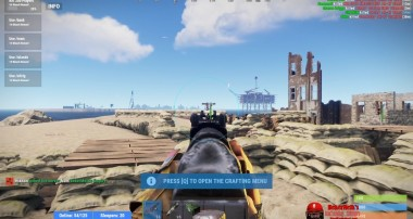 Evaluate The Top Cheats And Hacks You Need To Know For Playing The Rust Game